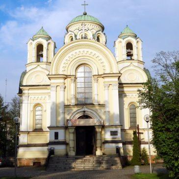 Triduum ku czci św. Stanisława Kostki 2019