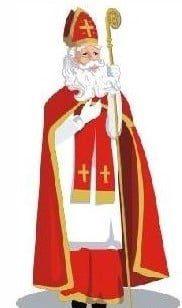 W niedzielę 02 grudnia 2018r., odbędzie się zbiórka na św. Mikołaja.