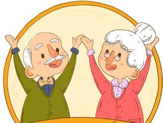 Modlitwa na Dzień Babci i Dziadka
