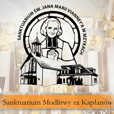 Parafialna pielgrzymka do Sanktuarium św. Jana Marii Vianney`a