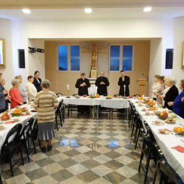 Spotkanie noworoczne dla wspólnot parafialnych