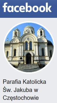 Parafialny kanał na Facebook`u oraz YouTube, transmisje on-line Mszy Świętych
