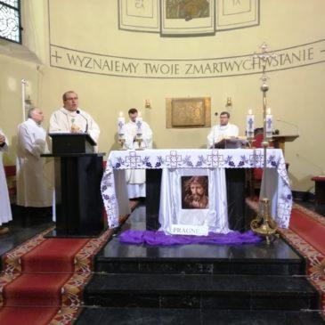 Kapłańskie Imieniny