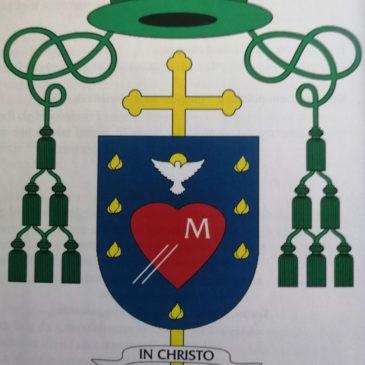 Kanoniczna Wizytacja Parafii 21.06.2020r.