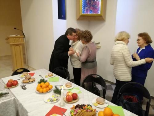Opłatek Wspólnot Parafialnych (11)