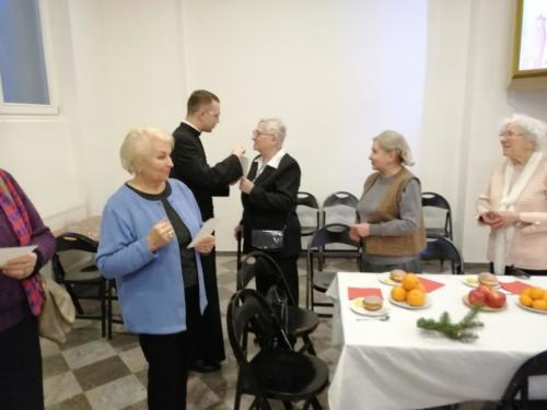 Opłatek Wspólnot Parafialnych (14)
