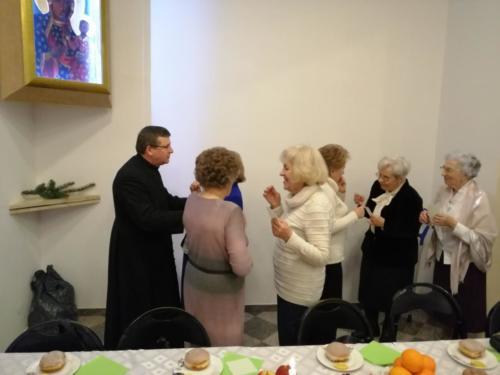 Opłatek Wspólnot Parafialnych (16)