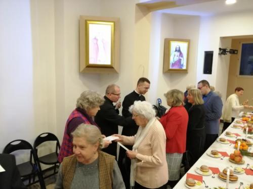 Opłatek Wspólnot Parafialnych (17)