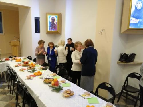 Opłatek Wspólnot Parafialnych (18)