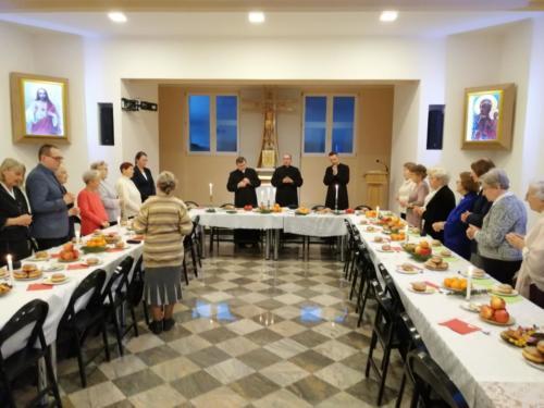 Opłatek Wspólnot Parafialnych (2)