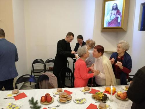 Opłatek Wspólnot Parafialnych (20)