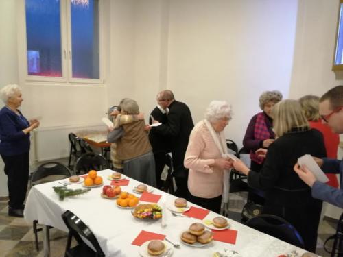 Opłatek Wspólnot Parafialnych (21)