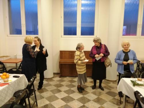 Opłatek Wspólnot Parafialnych (6)