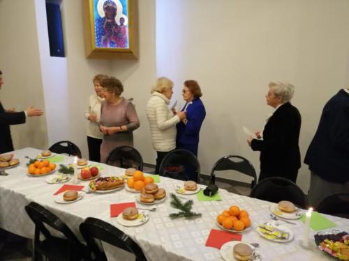 Opłatek Wspólnot Parafialnych (8)