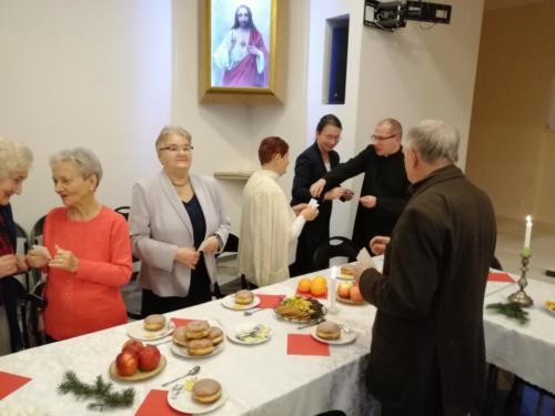 Opłatek Wspólnot Parafialnych (9)