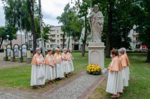 odpust jakub 1197-106