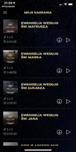 Biblia Audio 02