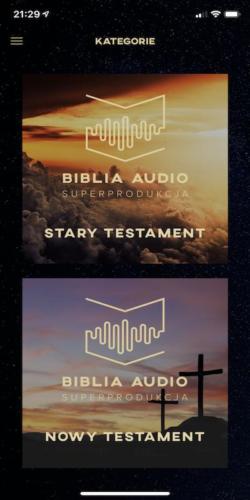 Biblia Audio 04