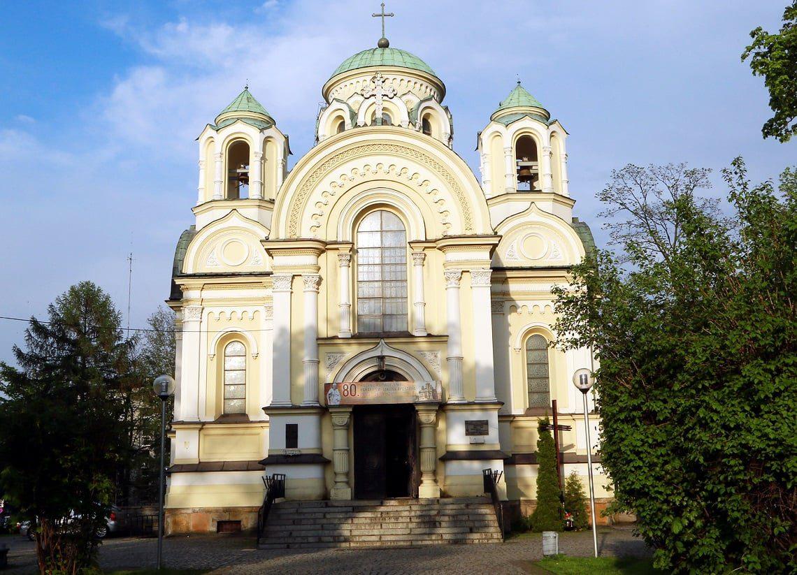 Rzymskokatolicka Parafia Pw św Jakuba Apostoła W Częstochowie