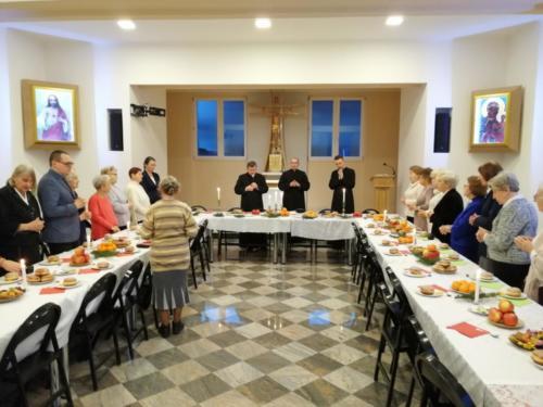 Opłatek Wspólnot Parafialnych (1)