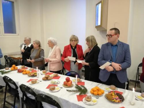 Opłatek Wspólnot Parafialnych (10)
