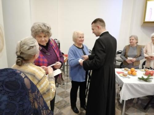 Opłatek Wspólnot Parafialnych (12)
