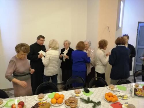Opłatek Wspólnot Parafialnych (19)