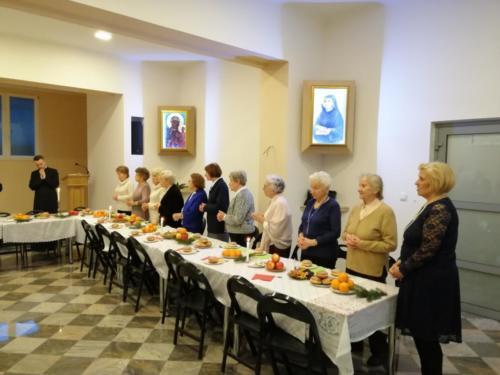 Opłatek Wspólnot Parafialnych (3)