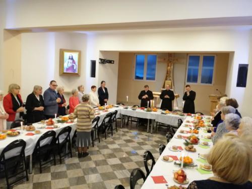 Opłatek Wspólnot Parafialnych (5)