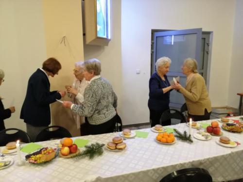 Opłatek Wspólnot Parafialnych (7)