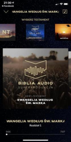 Biblia Audio
